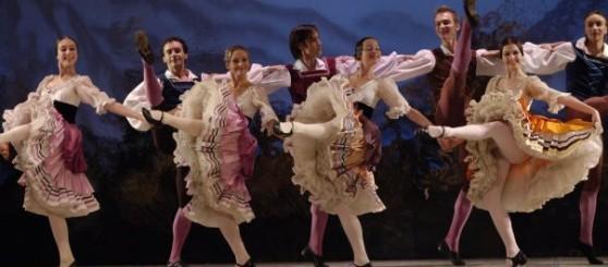 Eastern European Dance 1