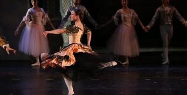 Spanish Dance 1